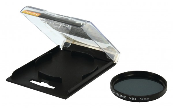 ND4 Filter 52 mm