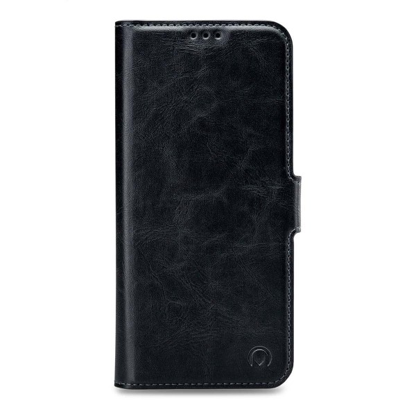 Telefon Premium 2 in 1 Gelly Wallet Case Apple iPhone XS Max Schwarz